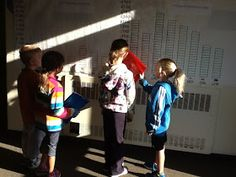 Physical Education and More: Jump Rope Chart