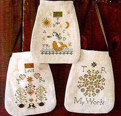 More great sewing pockets