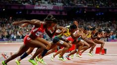 Placing bets on Olympic-level track and field events now legal ...