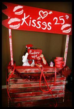 sweet valentines mini session. Jonesboro Arkansas #Kissingbooth