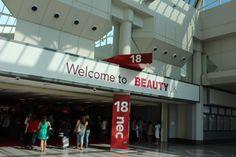 Welcome to Beauty UK 2014!