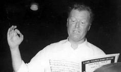 Sam Spence  /  NFL Films music composer  (March 29, 1927 - February 6, 2016)
