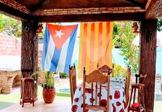 Hostal Doña Cristina - Casa Particular