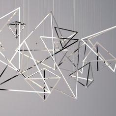 Luum Creates Lighting and Installations That Spark Imagination - Design Milk