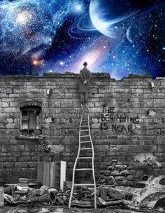 Amazing Illustrations – Imaginary Foundation
