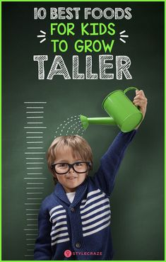 10 Best Foods For Kids To Grow Taller Source by mlszbff Top 10 Healthy Foods, Healthy Kids, Stay Healthy, Healthy Living, Get Taller, How To Grow Taller, Sinus Infection Cure, How To Get Tall, Height Growth