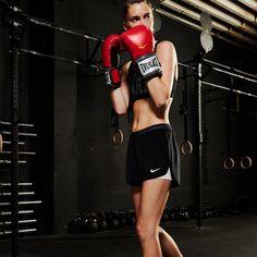 Kickboxing HIIT Workout
