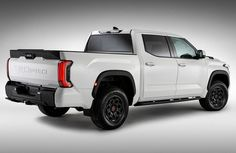 Toyota Tundra Trd Pro, Land Cruiser, Hors Route, Offroad, Automobile, Gallery, Car, Design, Photo Galleries