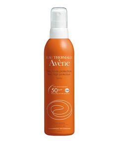 Avene Sunscreen VHP SPF50+ Spray