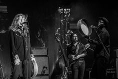 Robert Plant sings Rainbow, 30th July 2016, Pula - Croatia