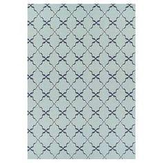 Aqua Tile Outdoor Rug   Threshold™ : Target