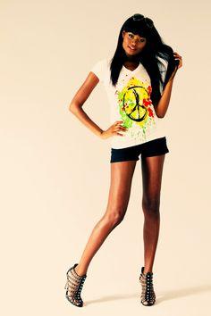 For Raven - Rasta Urban Wear | Rasta Clothing Urban Wear Reggae Peace Splatter