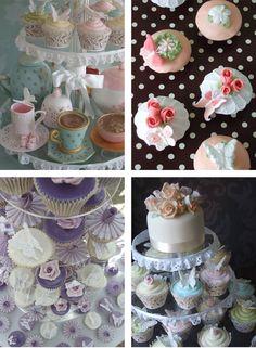 Maki's Wedding Cakes