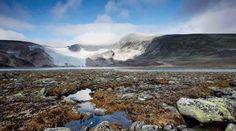 Wish List: Dovrefjell–Sunndalsfjella National Park, Norway