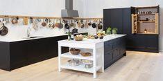 Petra-keittiöt Mira, Willa-keittiö A30, Petra, Buffet, Cabinet, Storage, Kitchen, Table, Furniture, Home Decor