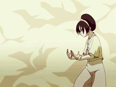 "58 Of The Best Earthbending GIFs From ""Avatar: The Last Airbender"" & ""The Legend Of Korra"""