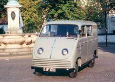 DKW F89 L Kombi