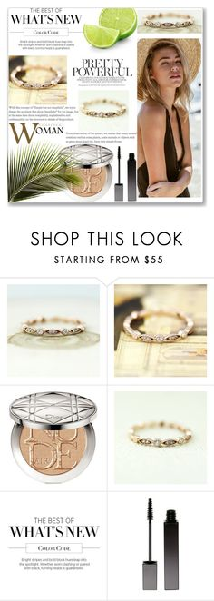 """""""JSVConcept 1"""" by emiiillly ❤ liked on Polyvore featuring Christian Dior, Martha Stewart and Serge Lutens"""