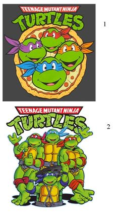 Teenage Mutant Ninja Turtles Iron On Transfer For Light Fabric Turtle Birthday Parties, Ninja Turtle Birthday, Ninja Turtle Party, Ninja Turtles 1, Teenage Mutant Ninja Turtles, Ninja Turtle Drawing, Best Cartoon Shows, Ninja Party, Chibi Characters