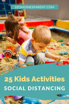 Looking for ways to stay busy? Here are 25 social distancing activities for kids to stay busy AND have fun for weeks to come. Indoor Activities For Kids, Kid Activities, Painting For Kids, Drawing For Kids, Do A Dot, Home Daycare, Building For Kids, Lifestyle Group, Facetime
