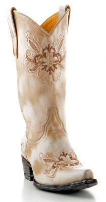 Womens Yippee Ki Yay Sabrina Boots Bone - now available at Gold Duster  Outfitters! 5e9fbaf3ea3e