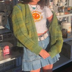 November 18 2019 at fashion-inspo Indie Outfits, 70s Outfits, Cute Casual Outfits, Fashion Outfits, Indie Clothes, Stylish Outfits, Summer Outfits, 2000s Fashion, Indie Fashion
