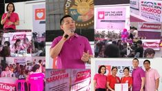 Malabon, ABS-CBN team up in medical mission Medical Dental, Manila, Pharmacy, News, Children, Lab Coats, Young Children, Boys, Apothecary
