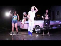 YouTube.El taxi.Osmani García ft.Pitbull. Checkout!!! (Is in SPANISH but the song it's really good.)