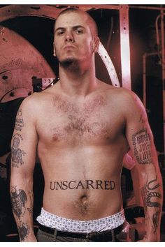 Unscarred Tattoo : unscarred, tattoo, PanterA, Ideas, Pantera,, Dimebag, Darrell,, Heavy, Metal