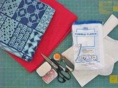 random charm slouch bag pattern and tutorial