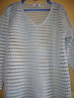 Pullover für den Sommer Gr. S abzugeben !