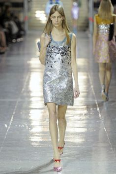 Miu Miu RTW Fall 2014 - Slideshow - Runway, Fashion Week, Fashion Shows, Reviews and Fashion Images - WWD.com