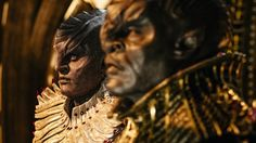 Klingons on 'Star Trek: Discovery' feel a little too real in the age of Trump - Fullact Trending Stories With The Laugh Mixture Star Trek Spock, New Star Trek, Uss Discovery, Discovery News, Photo Comic, Sonequa Martin Green, Star Trek Into Darkness, Tim Beta, Series Premiere