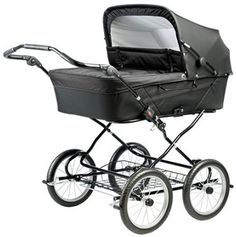#Twin #baby carriage is perfect when you need space for two. Twin has lots of space, and both appearance, features and details are taken into account the needs an...