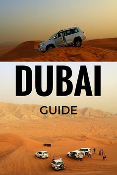I would like to share with you all the cool tourist attractions you can experience in this beautiful city of Dubai. And don't worry, not all of them cost fortune.