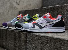 Puma Trinomic XT1 Plus - 2013 Preview Sneaker Release fff26f55b