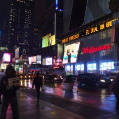 NEW YORK - 24/7!!!!