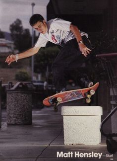 Matt Hensley