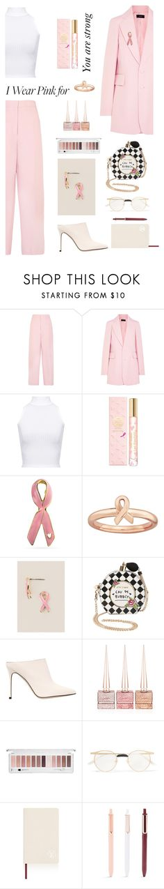 """New beginning"" by abella07 ❤ liked on Polyvore featuring Joseph, WearAll, Tory Burch, Bling Jewelry, Stacks and Stones, Francesca's, Betsey Johnson, Sergio Rossi, Christian Louboutin and Gucci"