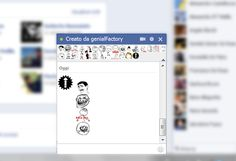 Elenco completo Meme XL sempre presente nella chat di Facebook