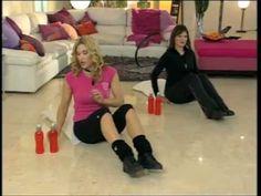 Jill Cooper - Tonifica il decoltè con jill - YouTube