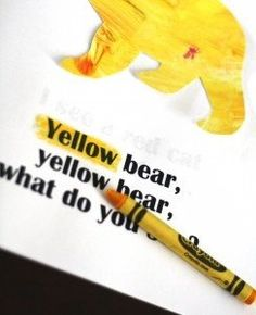Free book download that helps children learn to read color words.