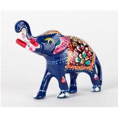 'Menakari' Elephant Marigold, Elephant, India, Goa India, Elephants, Indie, Indian