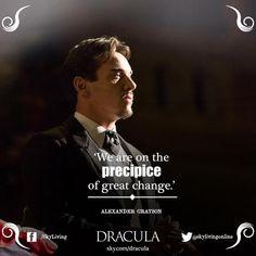 Johnathan Rhys Meyers as Dracula
