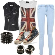 England rock