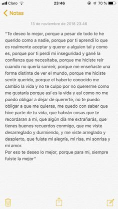 Sad Love Quotes, Fact Quotes, True Quotes, Words Quotes, Spanish Quotes Love, Love Phrases, Love Words, Frases Instagram, Ex Amor