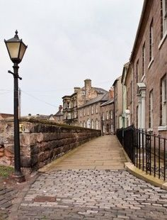 England Travel Inspiration - Berwick Upon Tweed, Englands most northerly town, though does it belong to Scotland? Perhaps there will always be battles as to where it belongs.
