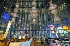 東急プラザ銀座 2016年3月31日オープン | Tokyu Plaza Ginza Japan Places To Visit, Places To Go, Cafe Restaurant, Tokyo, Romance, Architecture, Painting, Travel, Image