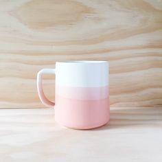 Paper & Clay - mug