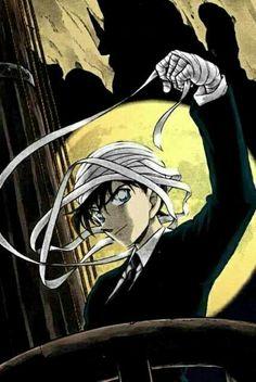#Shinichi #Kudo or #Hattori #Heiji